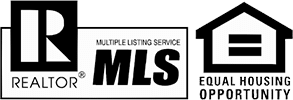 Equal housing opportunity and multiple listing service MLS.